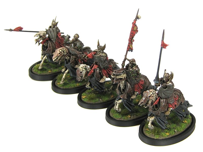 35x60mm Oval (Small Cavalry)