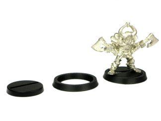 Base Adapter Rings