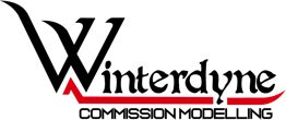 Winterdyne Commission Modelling Shop