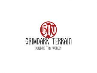 GrimDark Terrain